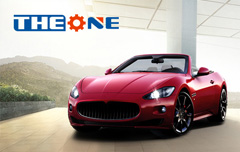 RUIAN THE-ONE AUTO ELECTRIC CO.,LTD.